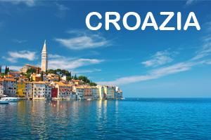 Viaggi in Croazia