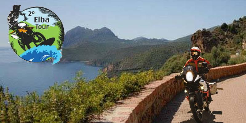 Moto Tour Isola d'Elba