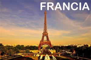 Viaggi in Francia