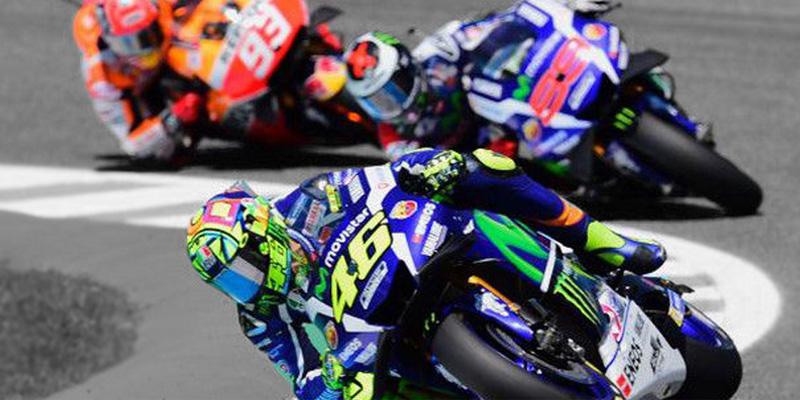 Sport Trips drivEvent Adventure MotoGP Francia