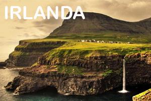 Viaggi in Irlanda
