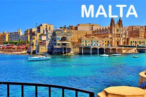 Vacanze a Malta