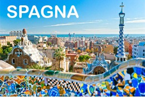 Viaggi in Spagna