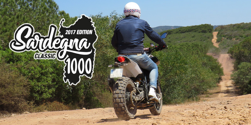 drivEvent Events Sardegna 1000 Classic