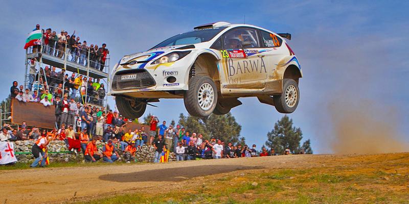 Sport Trips drivEvent Adventure WRC Rally di Sardegna