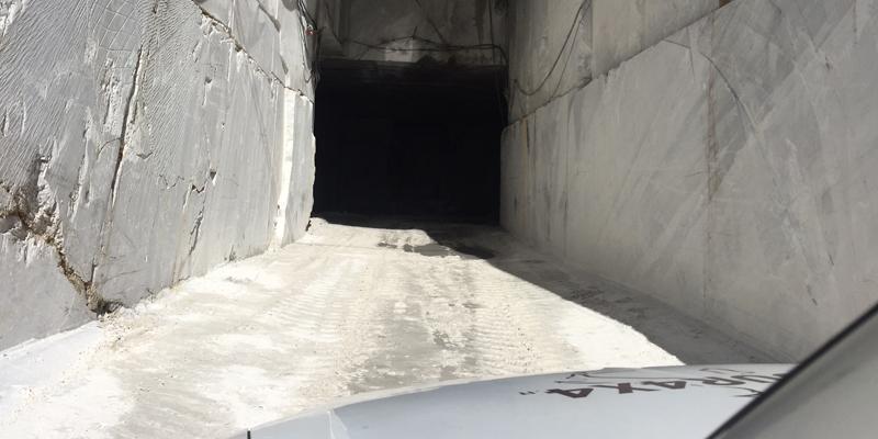 Tour4x4 Cave di Marmo di Vagli