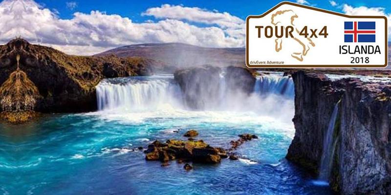 Tour 4x4 in Islanda