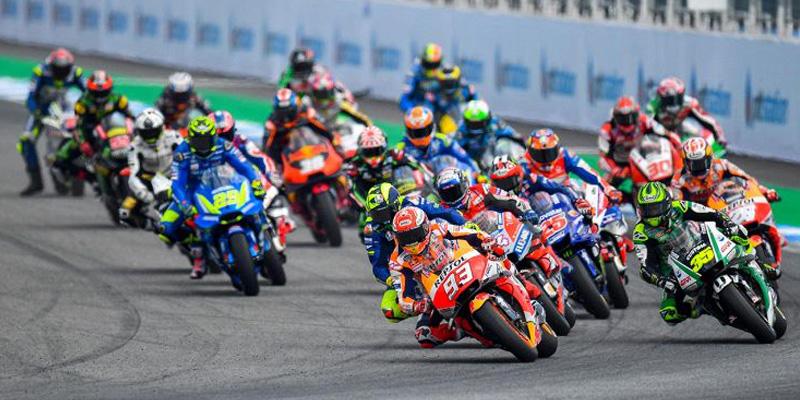 Sport Trips drivEvent Adventure MotoGP Spagna