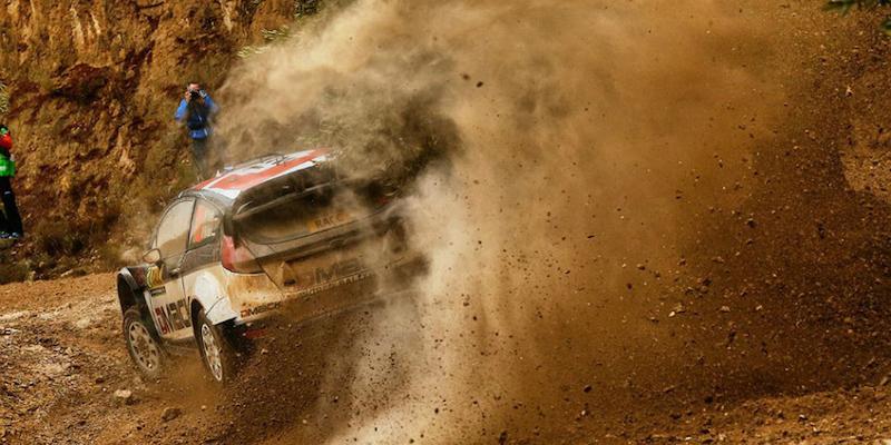 Viaggi Rally Moto F1 Sport Trips WRC Germania 2020