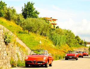 Incentive Motori drivEvent Adventure Auto Classiche