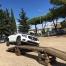 Test drive mercedes