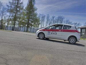 Incentive Motori drivEvent Adventure Rally