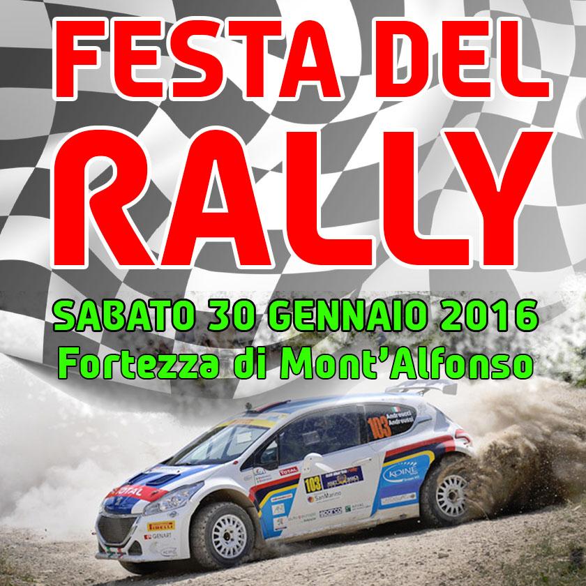 Festa del Rally