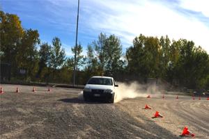 Corso Guida Sicura Aziendale Scuola Pilotaggio drivEvent