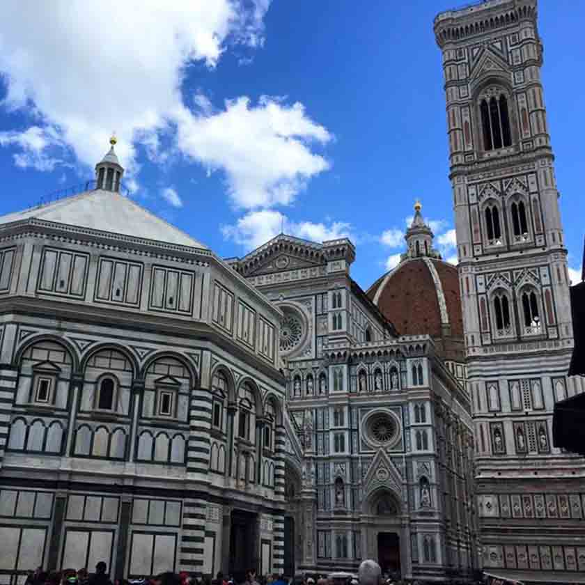 tour tripology firenze