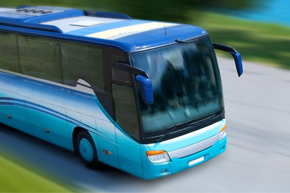 Discover Italy in Bus con drivEvent Adventure