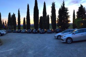 Discover Italy in Self drive Tour drivEvent Adventure