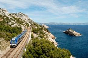 Discover Italy in Treno con drivEvent Adventure