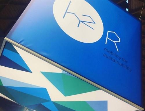 Pronti per i Test drive a H2R Rimini