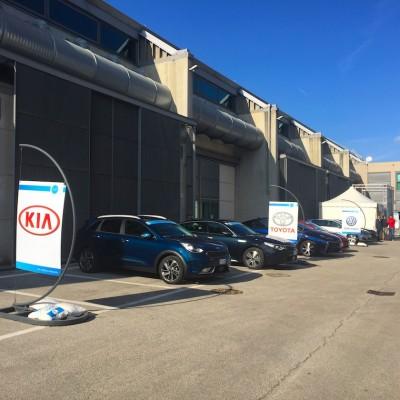 Test Drive H2R Rimini