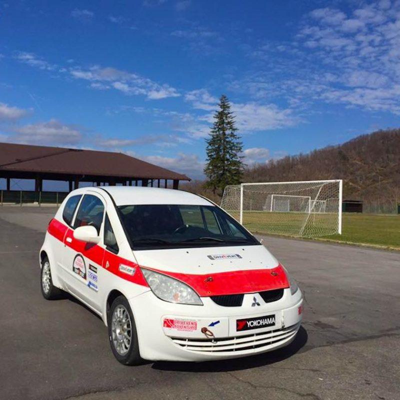 Corso Pilotaggio Rally Scuola Pilotaggio drivEvent