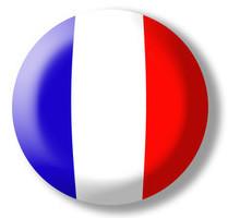 Bandiere francese