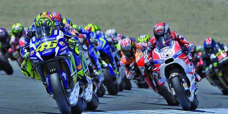 Sport Trips drivEvent Adventure MotoGP LeMans