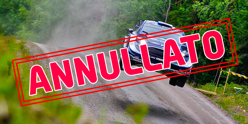 Viaggi Rally Moto F1 Sport Trips WRC Svezia 2019