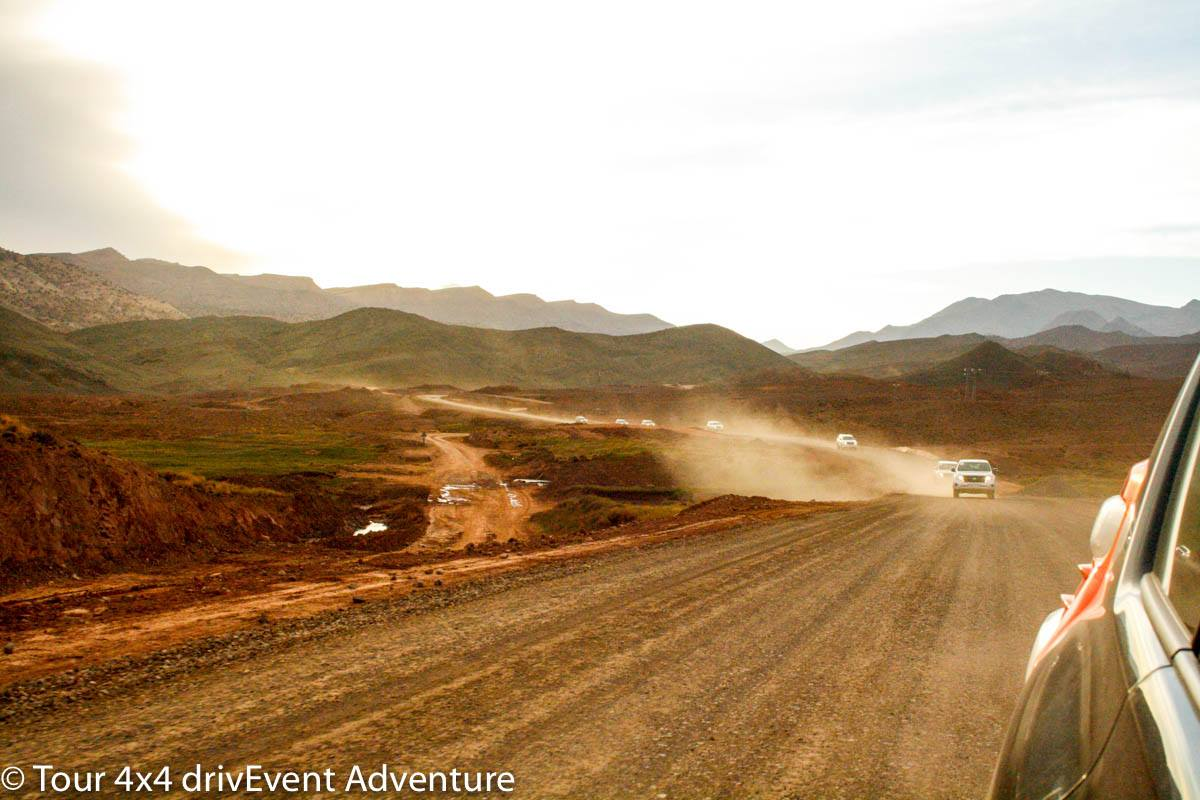 Tour4x4 Marocco Fly&OffRoad 2017