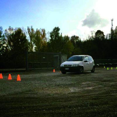 Scuola Pilotaggio drivEvent Corso Guida Sicura Aziendale