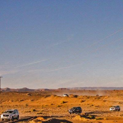 Tour4x4 Marocco Fly&Off Road