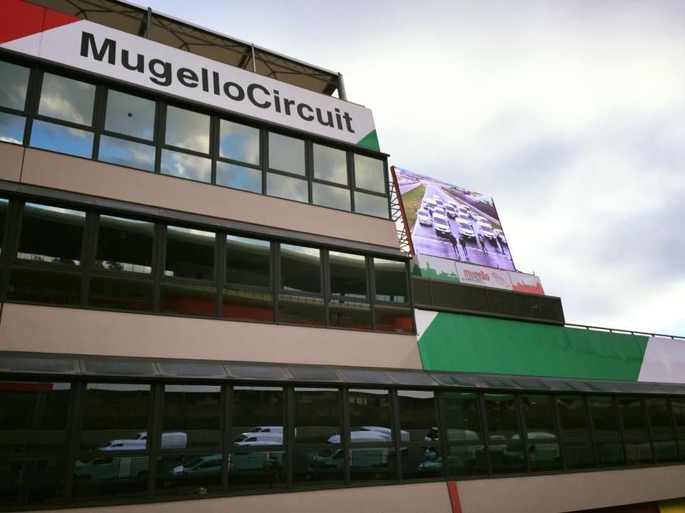 Eventi aziendali drivEvent Incentive&Team Building Mugello