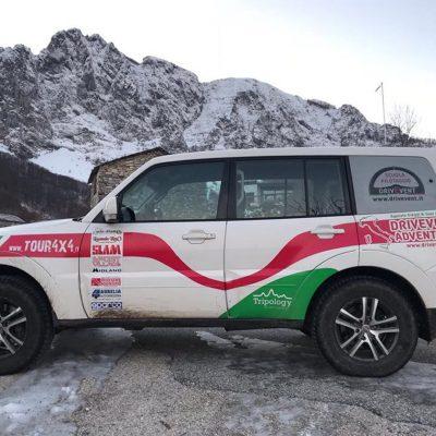 Tour4x4 in Garfagnana Toscana