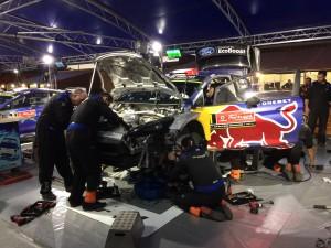 WRC Portogallo Sport Trips drivEvent adventure