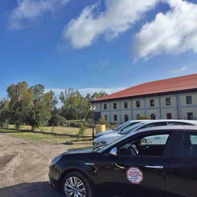 Scuola Pilotaggio drivEvent Corso Guida Sicura Aziendale in Sardegna