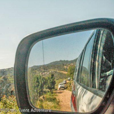 Tour 4x4 di Primavera in Sardegna