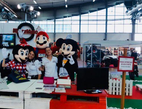 4×4 Fest 2018, La Carica dei 33.000