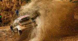 WRC Spagna