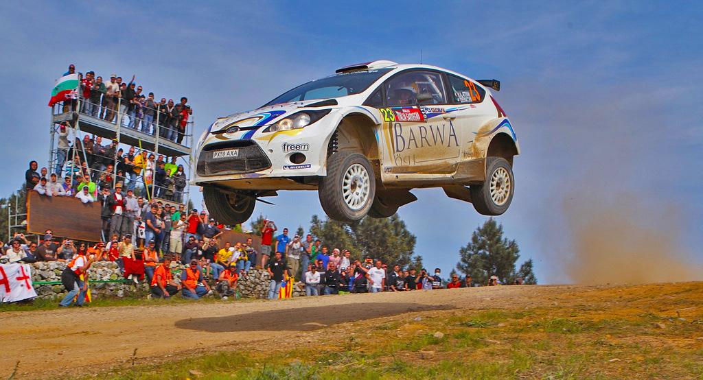 Sport Trips drivEvent Adventure WRC Rally Italia Sardegna