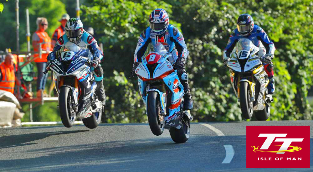Tourist Trophy Sport Trips drivEvent Adventure