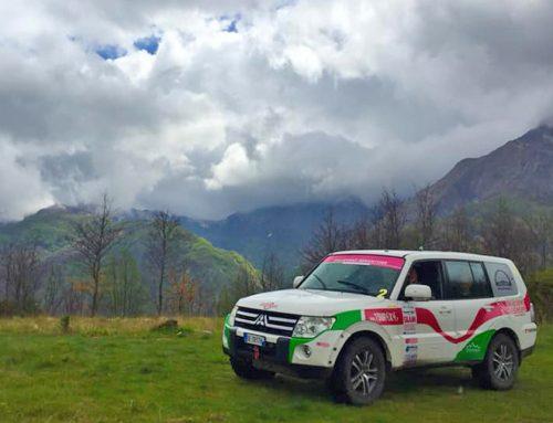 Tour4x4 in Garfagnana – 1 giorno