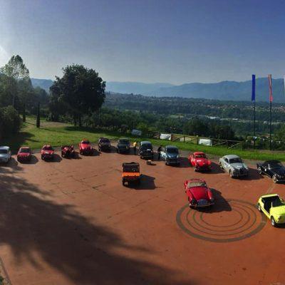 Evento Aziendale con Auto Storiche MotoriAmo Classic