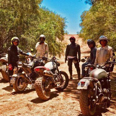 Sardegna 1000 Classic MotoriAmo On Tour