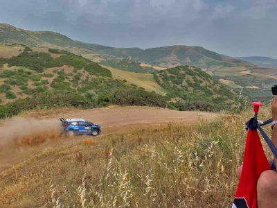Sport Trips drivEvent Adventure WRC Rally Sardegna