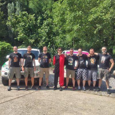 Addio al Celibato 4x4 drivEvent Adventure