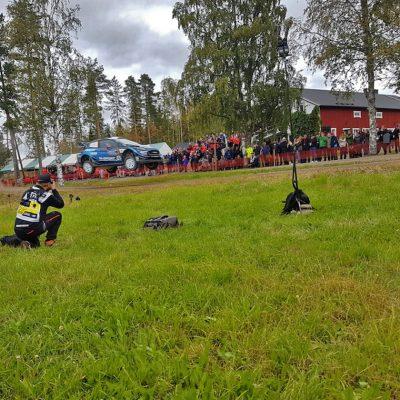 Sport Trips WRC Finlandia