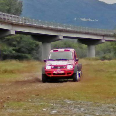 Corso Pilotaggio Crosso Country Rally Scuola Pilotaggio drivEvent