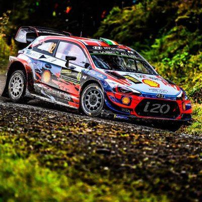 Sport Trips WRC Galles