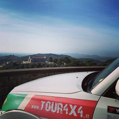 Tour 4x4 Sassiacaia