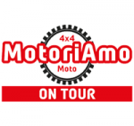 gara cross country Roma Douz MotoriAmo On Tour